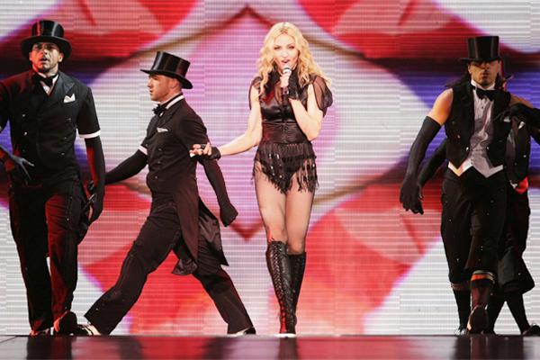 Madonna Feature Image